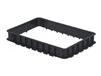 DIVIDERPAK II - DIVIDER BOX CONTAINERS - COLLARS
